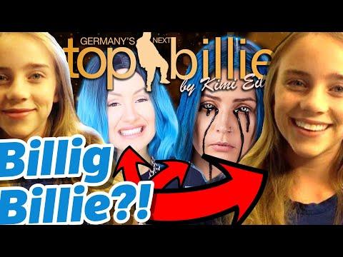 FLEISCH, FAKES, (falsche) FOTOS: Billie Eilish TRENDET! ViktoriaSarina & Rebekah Wing blamieren sich