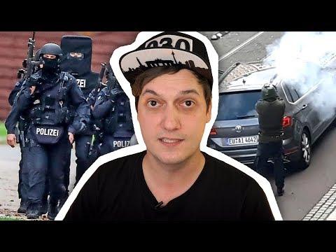 Rechter Terror in Halle - Deutschland steht unter Schock   #LeNews