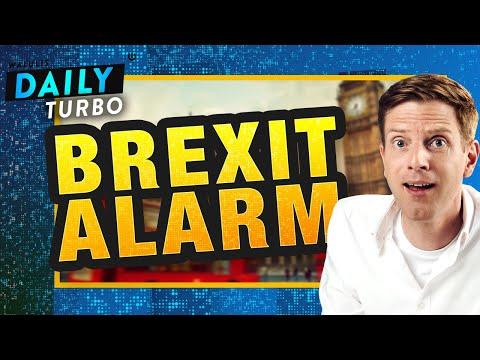 Brexit-Durchbruch! Oder doch nicht?! | WALULIS DAILY TURBO