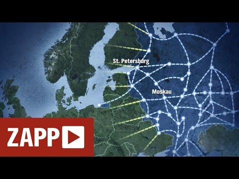 Putin: Mit Internetzensur zum Machterhalt   ZAPP   NDR