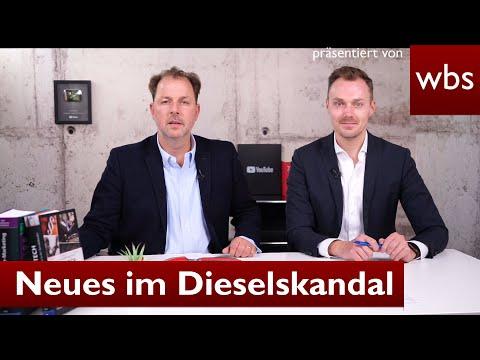 Dieselskandal: Verjährung droht Ende 2019 | Rechtsanwalt Christian Solmecke