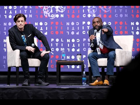 Politicon 2019 - The state of faith & politics in 2019 with Jesse Lee Peterson and John Fugelsang