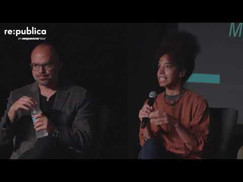 re:publica Detroit 2019 – Internet For All