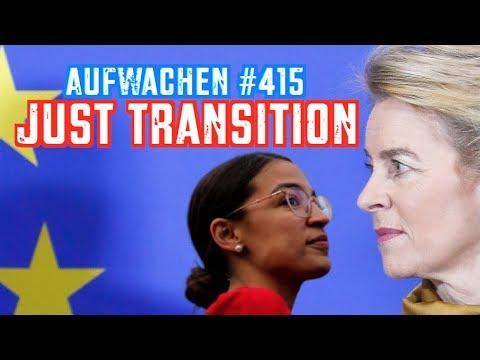 Aufwachen #415 (mit Albrecht von Lucke, Daniel Kröger & Paul Gäbler)