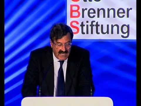 Festrede von Nikolaus Brender – Otto Brenner Preis 2012