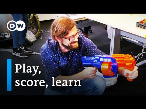 Gamification - The future of games   DW Documentary