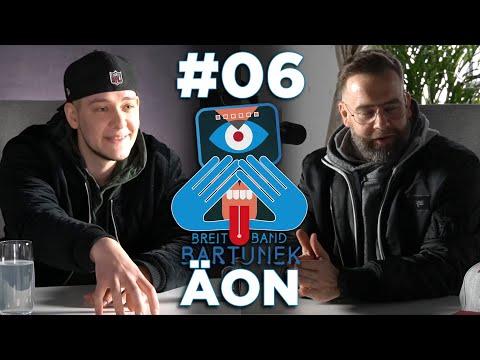 Breitband Bartunek #6 & Äon - Rapper