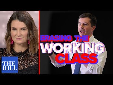 Krystal Ball: Pete's fake victory erases working class voters