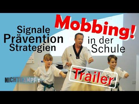 Mobbing in der Schule [Trailer] | Signale, Prävention und Schutz