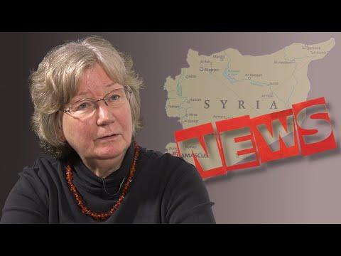 Karin Leukefeld: Journalismus unter Druck