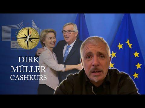 Dirk Müller: Von der Leyen-Skandal zeigt Kleptokratie & Medienversagen