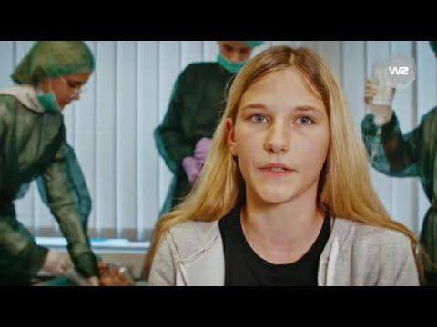 Die Schwarzwaldklinik - Frau Fichte und das Waldsterben | Werkstatt Zukunft
