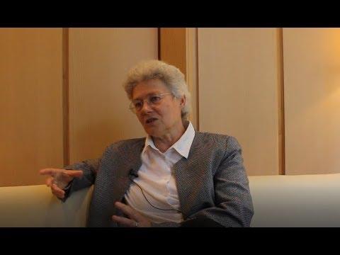 Real Physics Talk: Anne L'Huillier