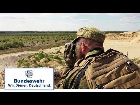 NATO-Speerspitze übt den Ernstfall: Logistik räumt von hinten auf - Bundeswehr