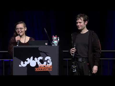 36C3 - 36C3 Infrastructure Review