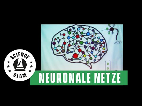 Neuronale Netze: Wie funktioniert Deep Learning? (Valerie Vaquet– Science Slam)