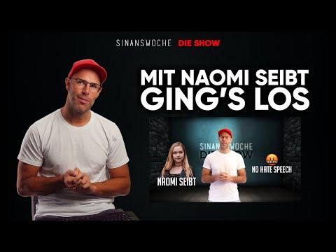 SinansWoche | REACTION auf Show Nummer 3