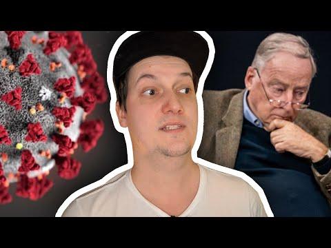 Wie gefährlich ist das Corona-Virus? & Die AFD hat wieder Ärger! 🦠 #LeNews