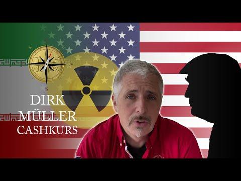 Dirk Müller - Tod von Top-General Soleimani & US-Wahlen