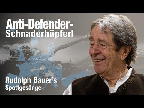 Anti-Defender-Schnaderhüpferl