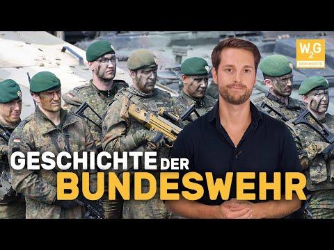 Staatsbürger in Uniform - Die Bundeswehr
