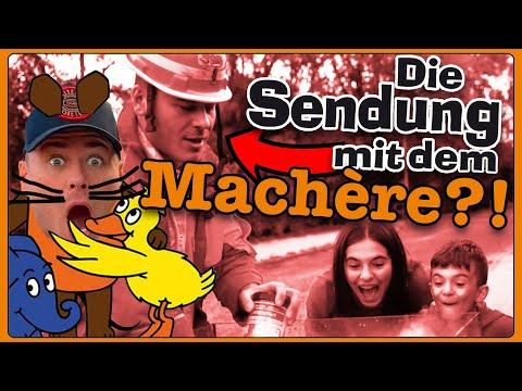 **lol** KINDERVIDEOS von Leon Machère - alles geklaut & viele Fehler! Leon wieder bei YouTube!