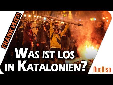 Konflikt in Katalonien - Ein Überblick