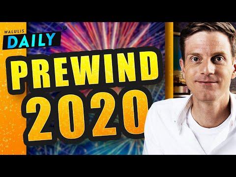 Vorschau 2020: US-Wahl, Brexit und mehr | WALULIS DAILY