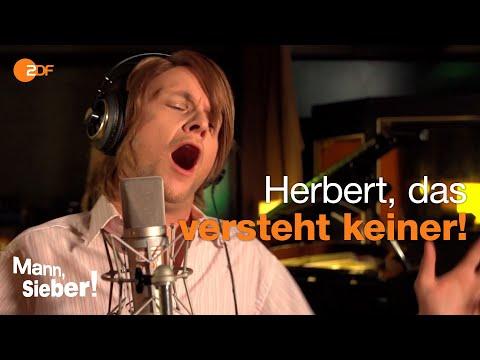 Grönemeyer im Songtextstress | Mann, Sieber!