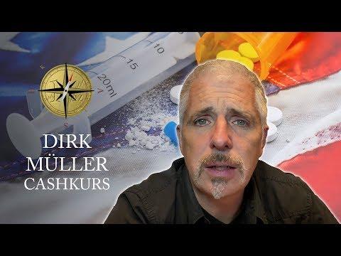 """Dirk Müller - """"Investorenschutz""""!? Skandalöser Ablasshandel für Pharmaindustrie!"""