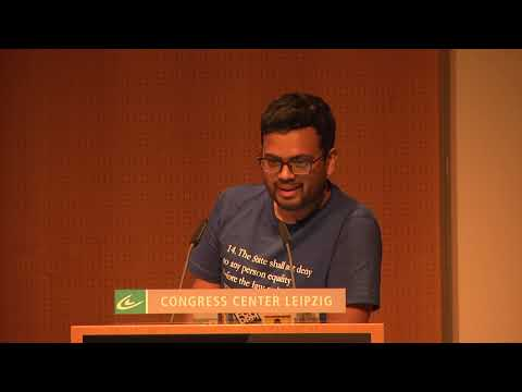 36C3 - Unpacking the compromises of Aadhaar, and other digital identities inspired by it - deutsche