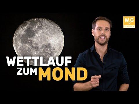 """Das """"Space Race"""" im Kampf der Systeme   Geschichte"""