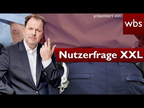 Unberechtigte #Strafanzeige - Deine Rechte   Rechtsanwalt Christian Solmecke