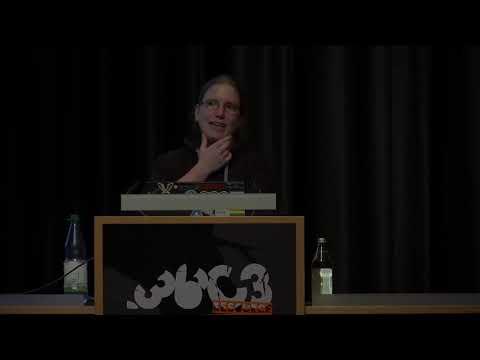 36C3 - Climate Modelling - deutsche Übersetzung