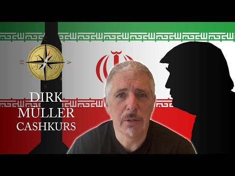 Dirk Müller - Hintergründe zu Trumps Iran-Strategie