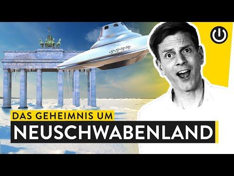 Neuschwabenland: Was ihr laut Dr. Axel Stoll wissen müsst   VERSCHWÖRUNG AKTUELL   WALULIS