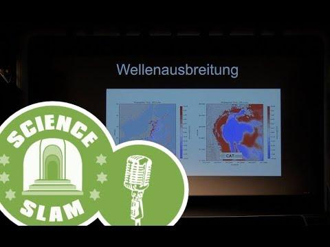 Talking Tsunami (Andreas Schäfer - Science Slam)