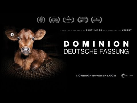 Dominion (2018) - DEUTSCH SYNCHRONISIERT - Komplette Dokumentation German dubbed and subbed