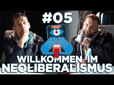 Breitband Bartunek #5 & Willkommen im Neoliberalismus - linker YouTuber