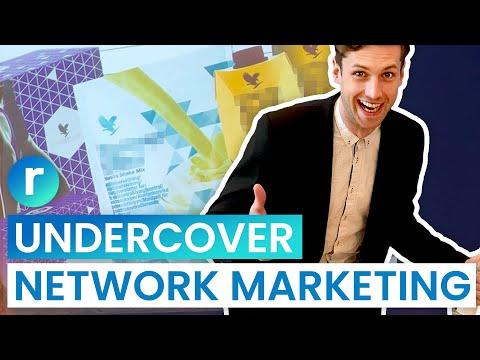 Reich in 3 Jahren? Gefährliche Versprechen im Network Marketing | reporter