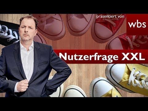 Werbung mit nicht-vorrätiger Ware (zB Sneaker) legal?   Rechtsanwalt Christian Solmecke