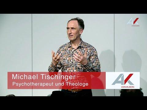 Michael Tischinger: Auf die Seele hören