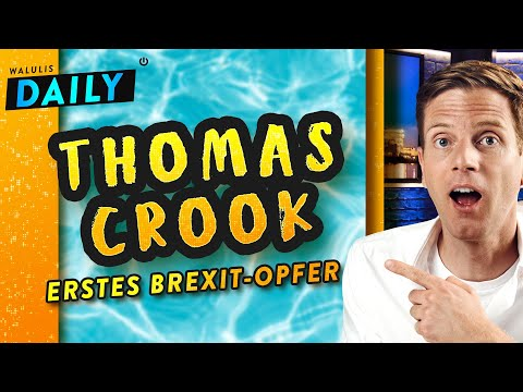 Thomas Cook Insolvenz: Die Pauschal-Pleite   WALULIS DAILY