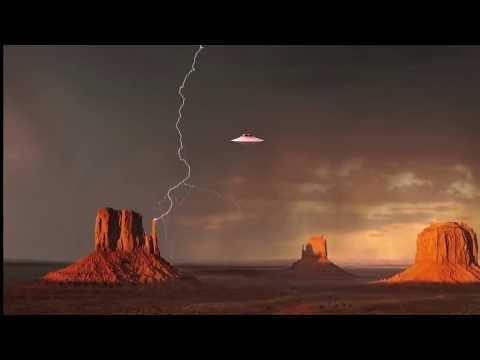 Mysteriöse Begegnungen der Navajo Police, mit dem Paranormalen