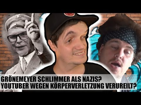 Grönemeyer VS AFD, Höcke bricht Interview ab & Goldenes Klo gestohlen! | #LeNews