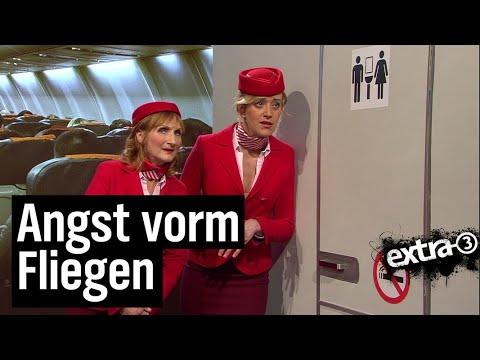 Extra 3 Night Live - Risiken und Nebenwirkungen von Flugscham | extra 3 | NDR