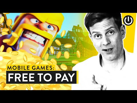 Clash of Clans & Co: Wer bei Free to Play richtig abkassiert | WALULIS
