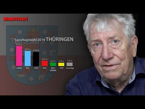 Der Rote Platz #59: Bodo Ramelow gewinnt in Thüringen