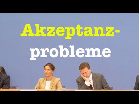 13. November 2019 - Sehenswerte Bundespressekonferenz | RegPK