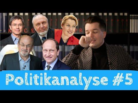 DIE POLITIKANALYSE #5 - Geld ist Macht